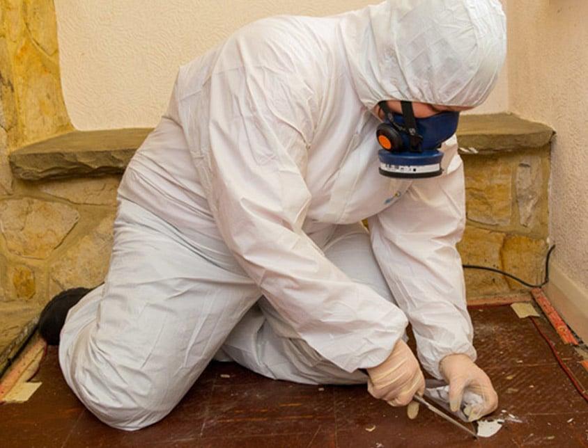 asbestos ppe kit - PPE Kit