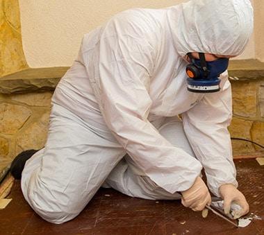 asbestos ppe kits - Asbestos